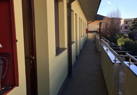 Nuovo Hotel Vigevano - фото 17