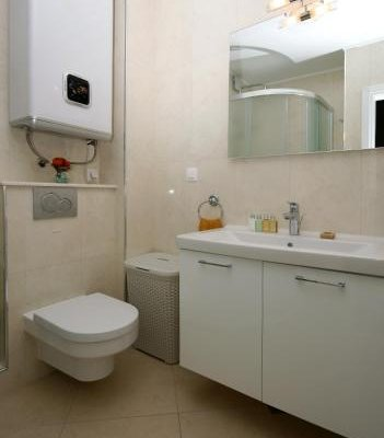 Apartment Duby - фото 12