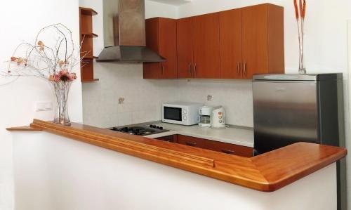 Apartment Duby - фото 15