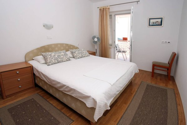 Apartment Duby - фото 2