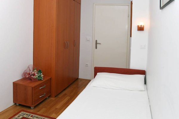 Apartment Duby - фото 3