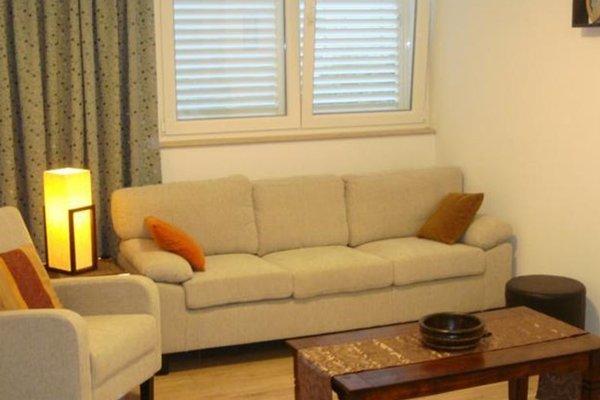 Apartment Bubamara - фото 10