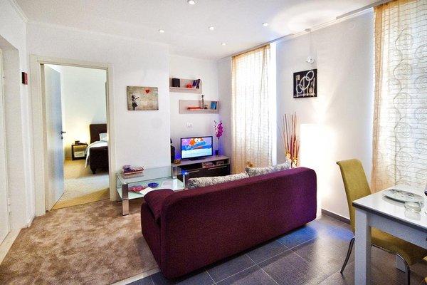 Dubrovnik Luxury Suite - фото 2