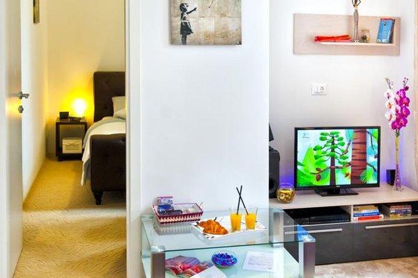Dubrovnik Luxury Suite - фото 7