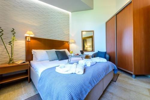 Adriatic Resort Apartments - фото 1