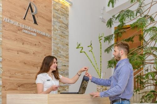 Adriatic Resort Apartments - фото 11