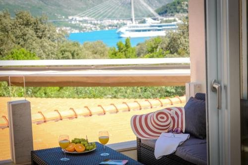 Adriatic Resort Apartments - фото 14