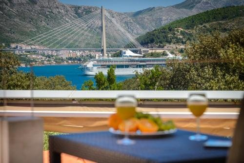 Adriatic Resort Apartments - фото 17