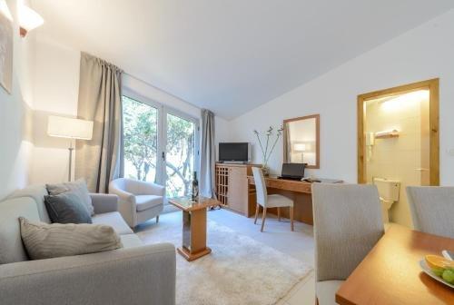 Adriatic Resort Apartments - фото 2