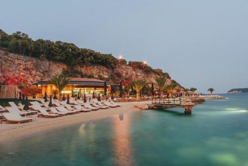 Adriatic Resort Apartments - фото 21