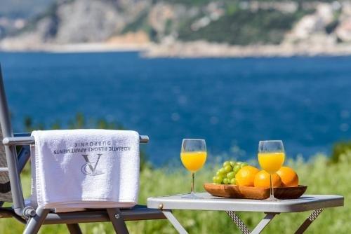 Adriatic Resort Apartments - фото 23