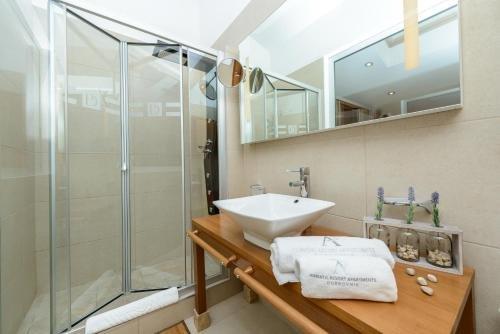 Adriatic Resort Apartments - фото 7