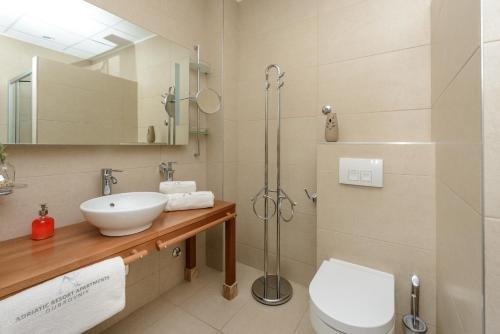 Adriatic Resort Apartments - фото 8