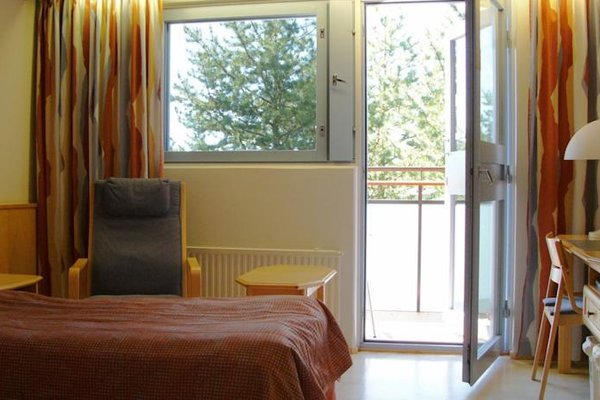 Spa Hotel Kivitippu - фото 2