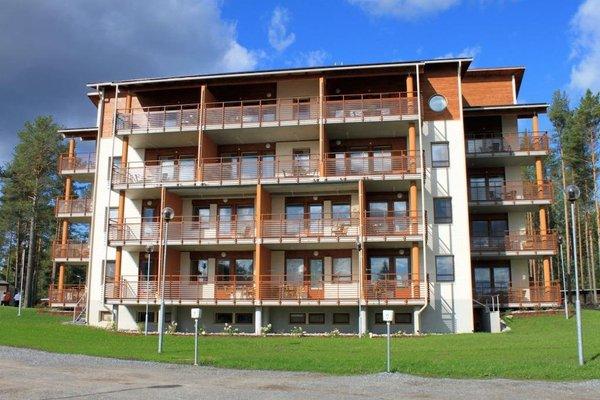 Spa Hotel Kivitippu - фото 22
