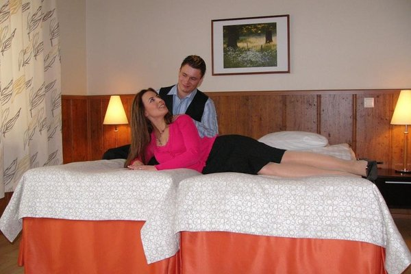 Spa Hotel Kivitippu - фото 3