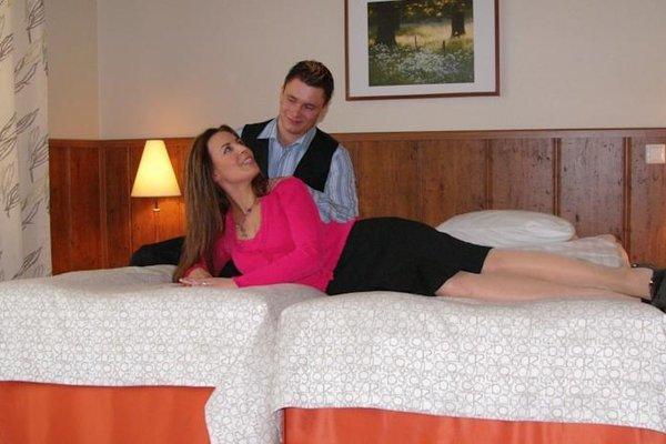 Spa Hotel Kivitippu - фото 4