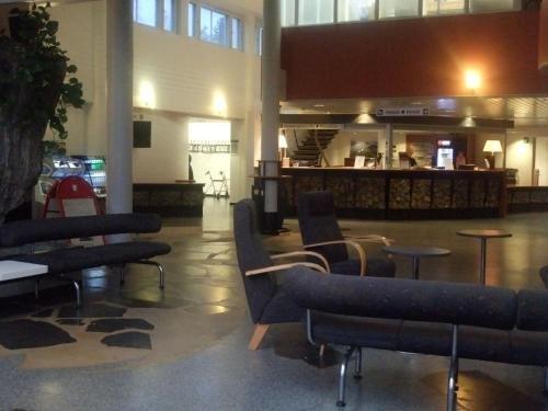 Spa Hotel Kivitippu - фото 5