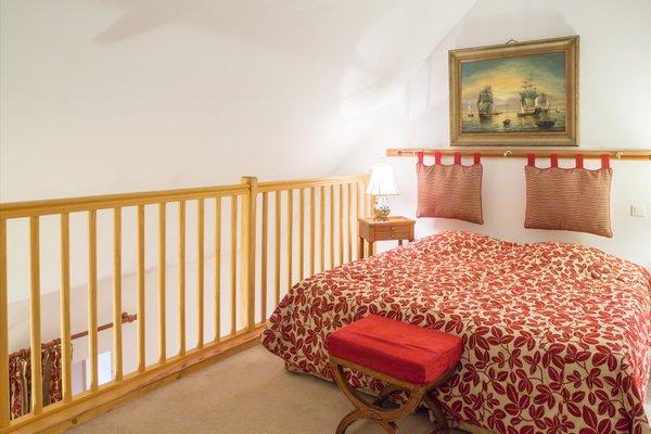Hotel Le Chateau Fort de Sedan - фото 50
