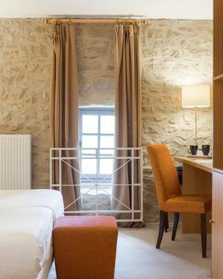 Hotel Le Chateau Fort de Sedan - фото 4