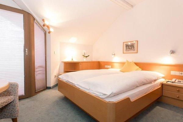Hotel Alexandres - фото 7