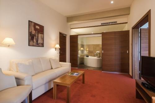 Hotel Mandelhof - фото 6