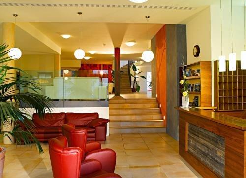 Hotel Mandelhof - фото 7