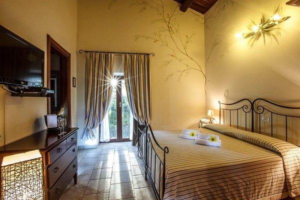 Курортная гостиница «Le Grotte dei Saraceni», Sant'Omero