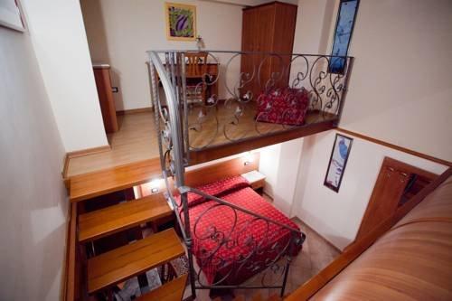 Hermitage Capua Hotel - фото 13