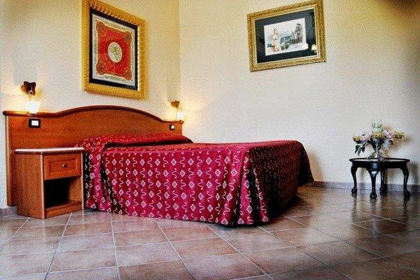 Hermitage Capua Hotel - фото 2