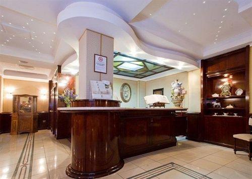 Hermitage Capua Hotel - фото 21
