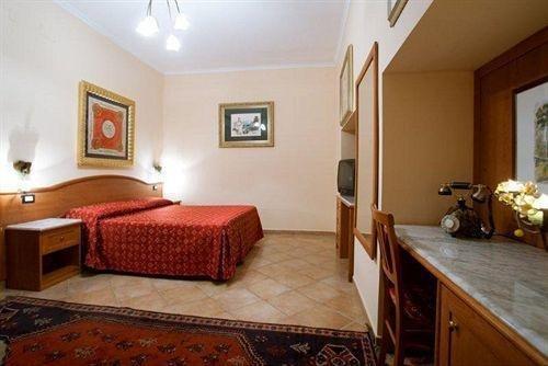 Hermitage Capua Hotel - фото 8