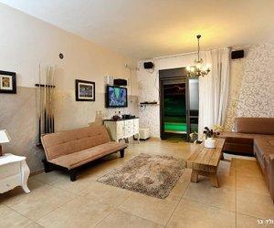 Villa Dali Safed Israel