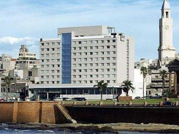 NH Montevideo Columbia