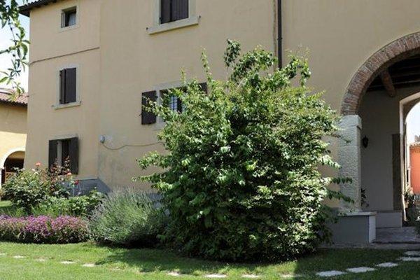San Dionigi Apartments - фото 1