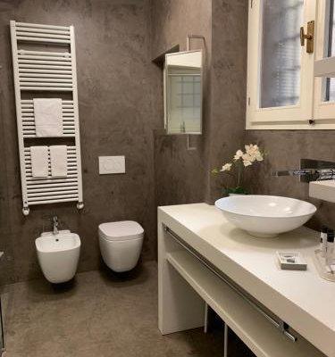 Vicolo Zini Apartments - фото 12