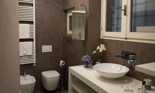 Vicolo Zini Apartments - фото 13
