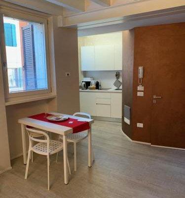 Vicolo Zini Apartments - фото 15