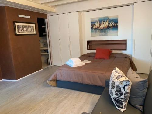 Vicolo Zini Apartments - фото 3