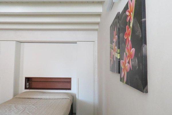 Vicolo Zini Apartments - фото 4