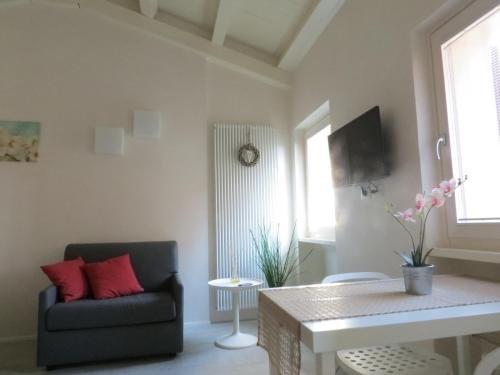 Vicolo Zini Apartments - фото 5