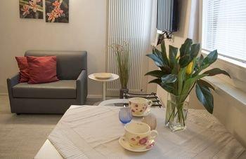 Vicolo Zini Apartments - фото 7