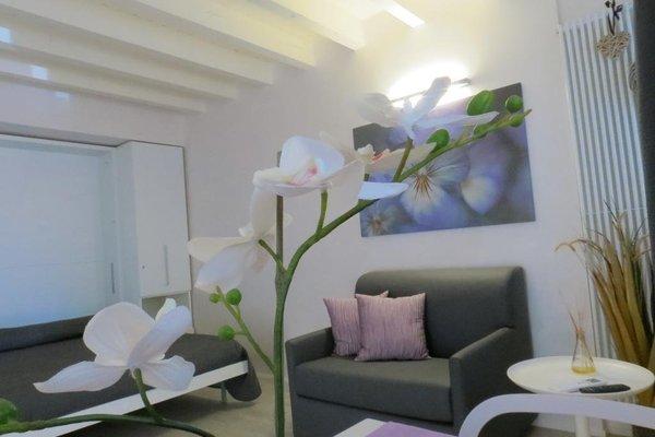 Vicolo Zini Apartments - фото 9
