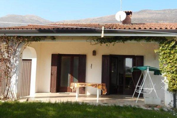 Casa Travesio - фото 28