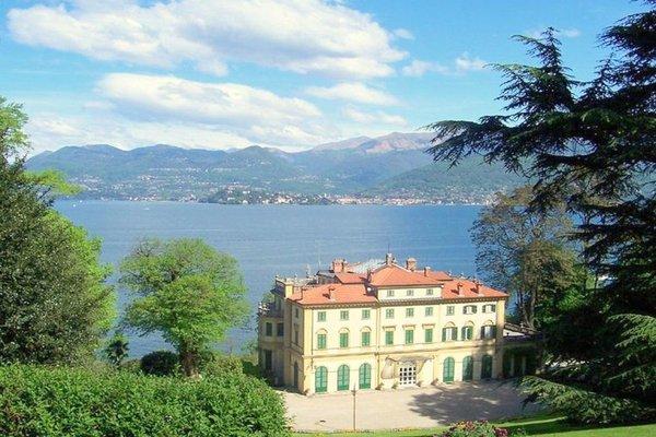 Villa Vezzo - фото 21