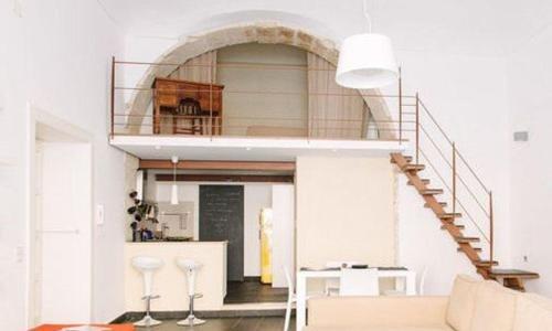 Casa Vacanze Siracusa 1743 Loft - фото 19