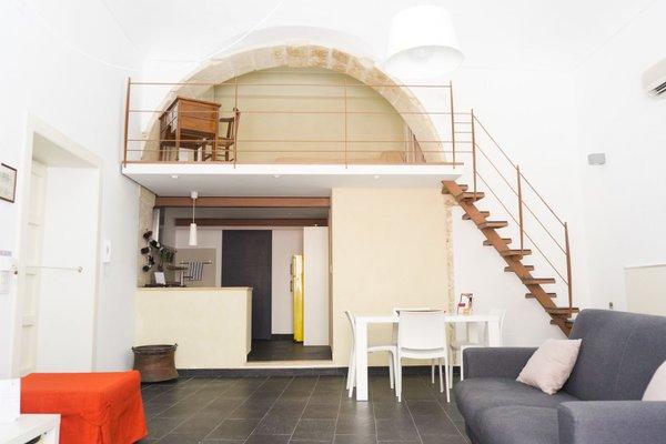 Casa Vacanze Siracusa 1743 Loft - фото 1