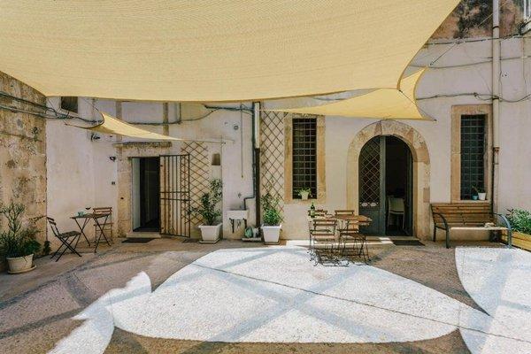 Casa Vacanze Siracusa 1743 Loft - фото 13