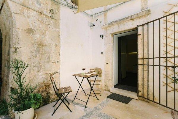 Casa Vacanze Siracusa 1743 Loft - фото 15