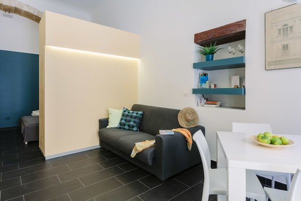Casa Vacanze Siracusa 1743 Loft - фото 17